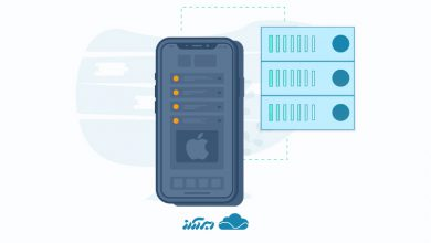 تصویر از آموزش اتصال به سرور با گوشی iphone از طریق نرم افزار RDP Lite