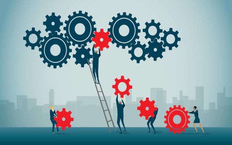 افزایش ارتباط و همکاری