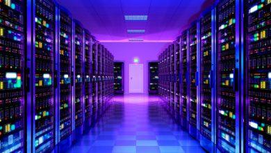 تصویر از معنی سرور چیست و چه کاربردی دارد + تنظیمات سرور server چیست ؟