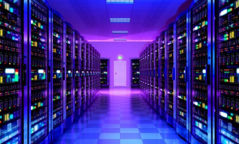 معنی server سرور چیست ؟
