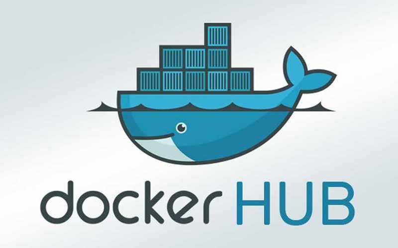 تصویر از داکر هاب Docker Hub چیست و چه کاربرد هایی دارد