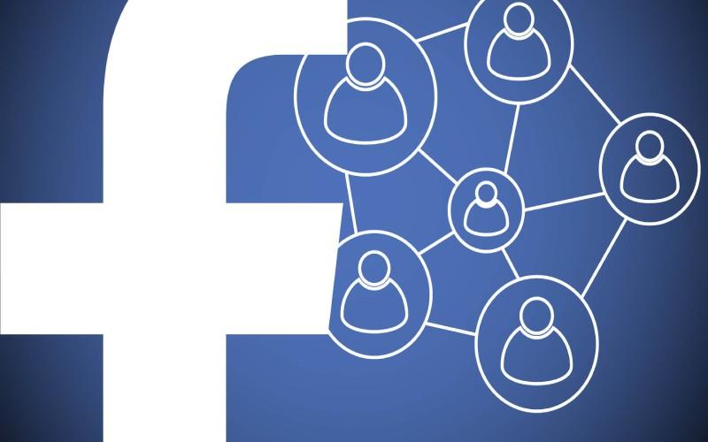 مخاطبان فیس بوک