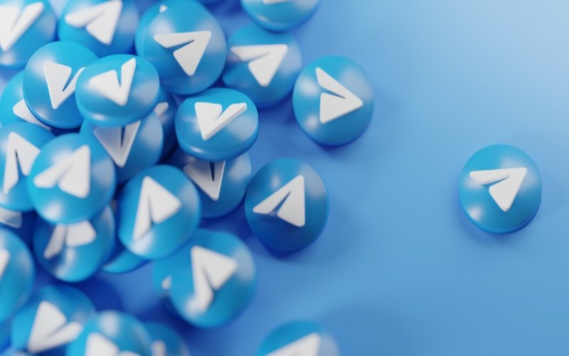 همگام سازی مخاطبین در تلگرام