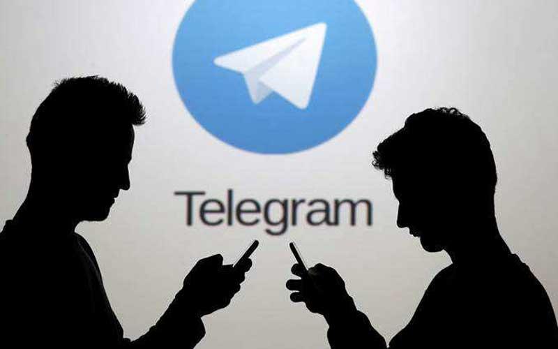 تصویر از نحوه بازاریابی در تلگرام و جذب مشتری