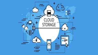 تصویر از فضای ذخیره سازی ابری چیست و چه کاربردی دارد