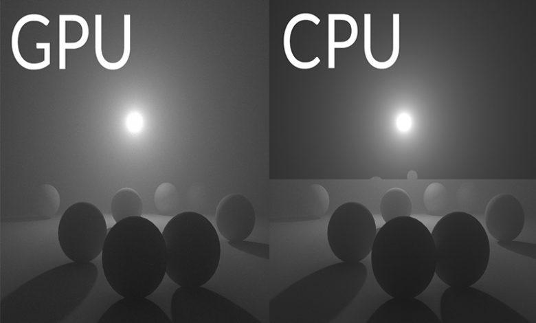 GPU چیست