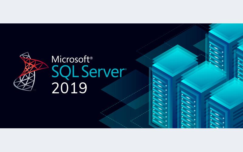 نصب Microsoft SQL 2019