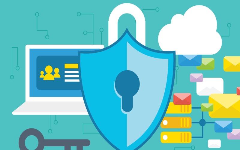 استفاده از SFTP به جای FTP [ یکی از موثرترین روشها برای افزایش امنیت سرور ویندوز