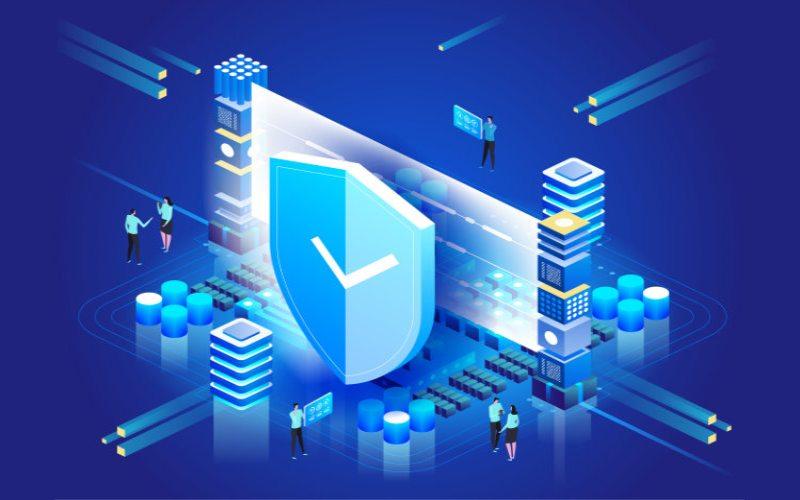 چگونه امنیت سرور مجازی ویندوز را افزایش دهیم