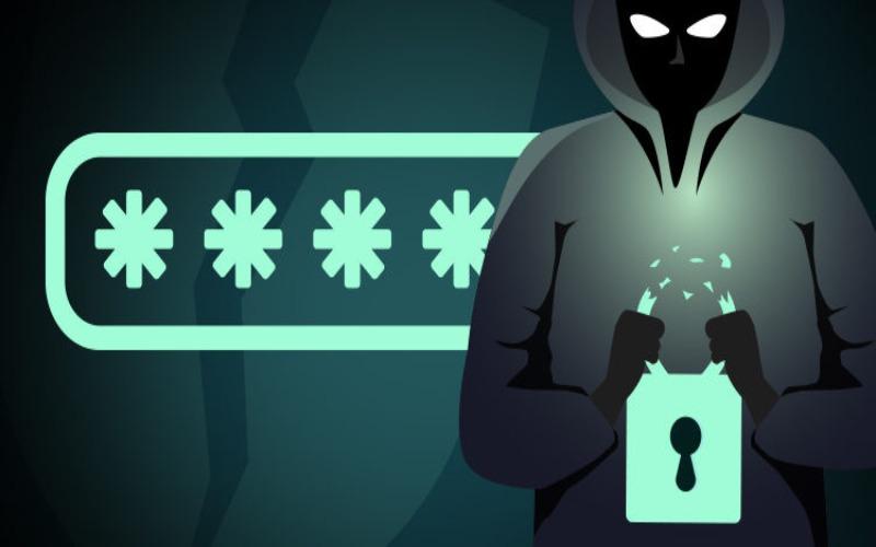 استفاده از رمزعبور پیچیدهتر برای حسابکاربری