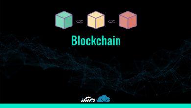 تصویر از بلاک چین (blockchain) چیست و چه کاربردی دارد