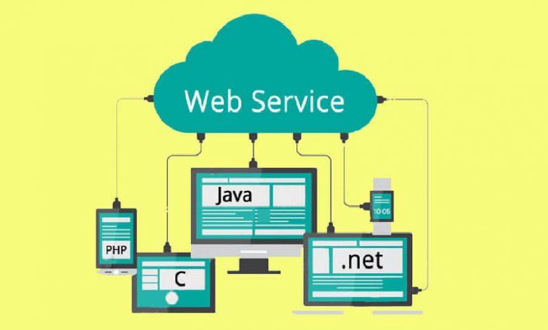 وب سرویس چیست