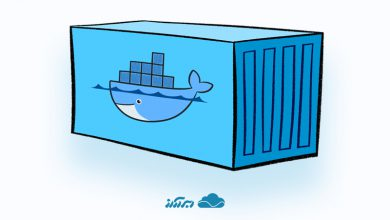 تصویر از container یا کانتینر چیست و چه مزایایی دارد؟