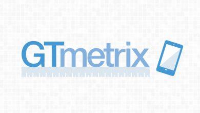 تصویر از هر آنچه که باید در مورد جی تی متریکس و تست سرعت سایت بدانید