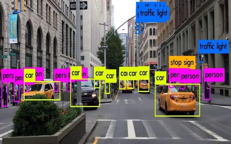 تشخیص تصویر در کاربرد ماشین لرنینگ