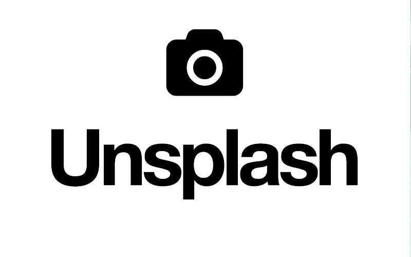 ابزارتولید محتوای تصویری Unsplash
