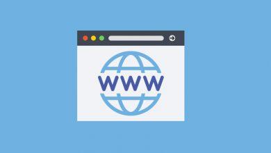 تصویر از آموزش مشاهده سایت بدون تغییر DNS در هاست ابری