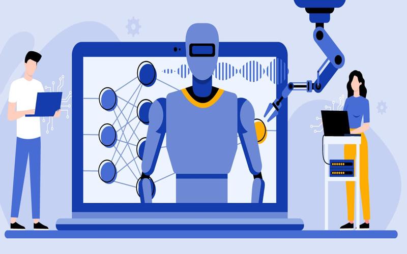 هوش مصنوعی (AI) چیست