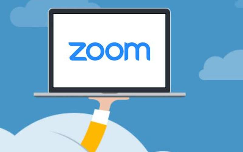 Zoom کلاس