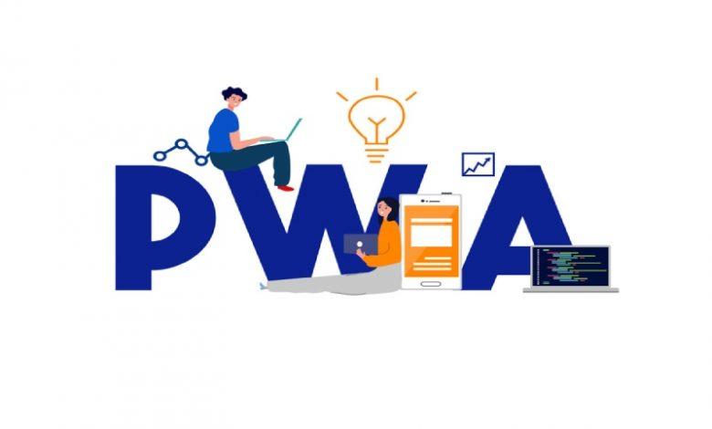 وب اپلیکیشن pwa چیست