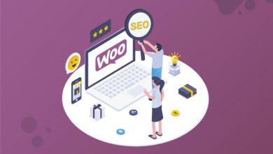 تصویر از راهنمای کامل سئو ووکامرس SEO WooCommerce در سال 2021