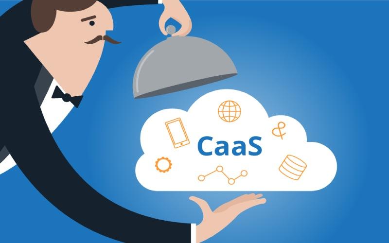 Caas مخفف چیست