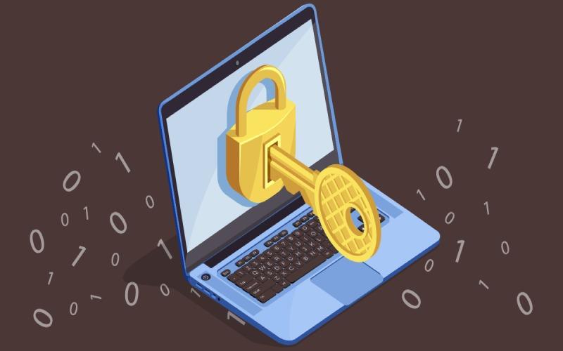 استفاده از رمزهای عبور قوی برای امنیت هاست