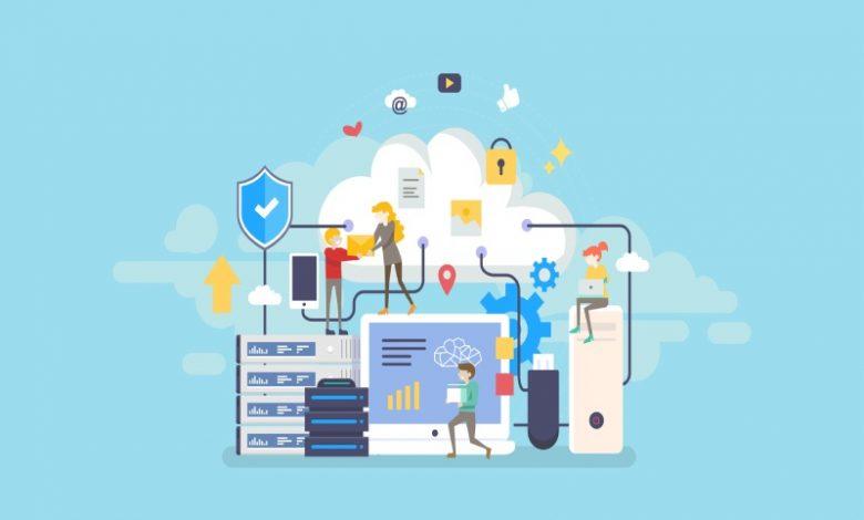 Object Storage چیست