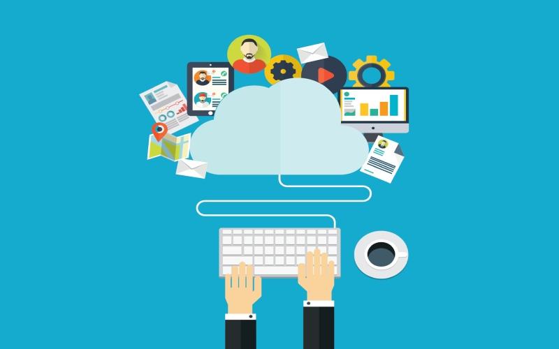 بازیابی اطلاعات یکی از فواید استفاده از ذخیره سازی اطلاعات