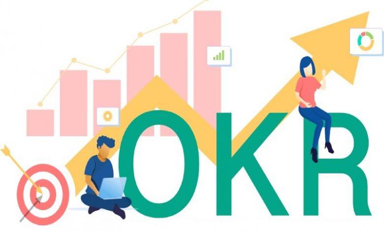 مدل OKR چیست