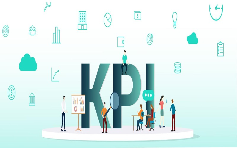 تفاوت okp با kpi