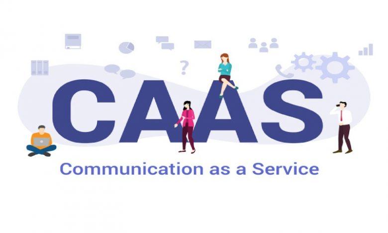 CAAS چیست؟