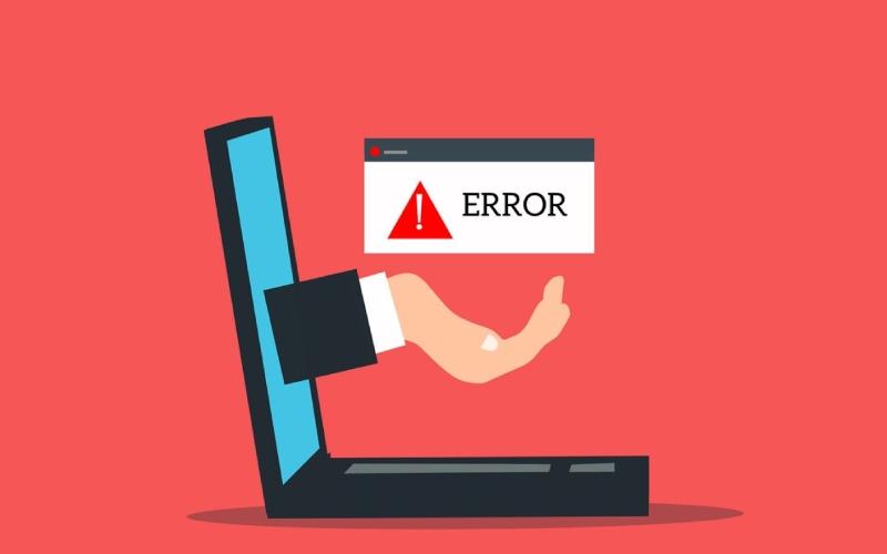 علت ایجاد خطای SSL