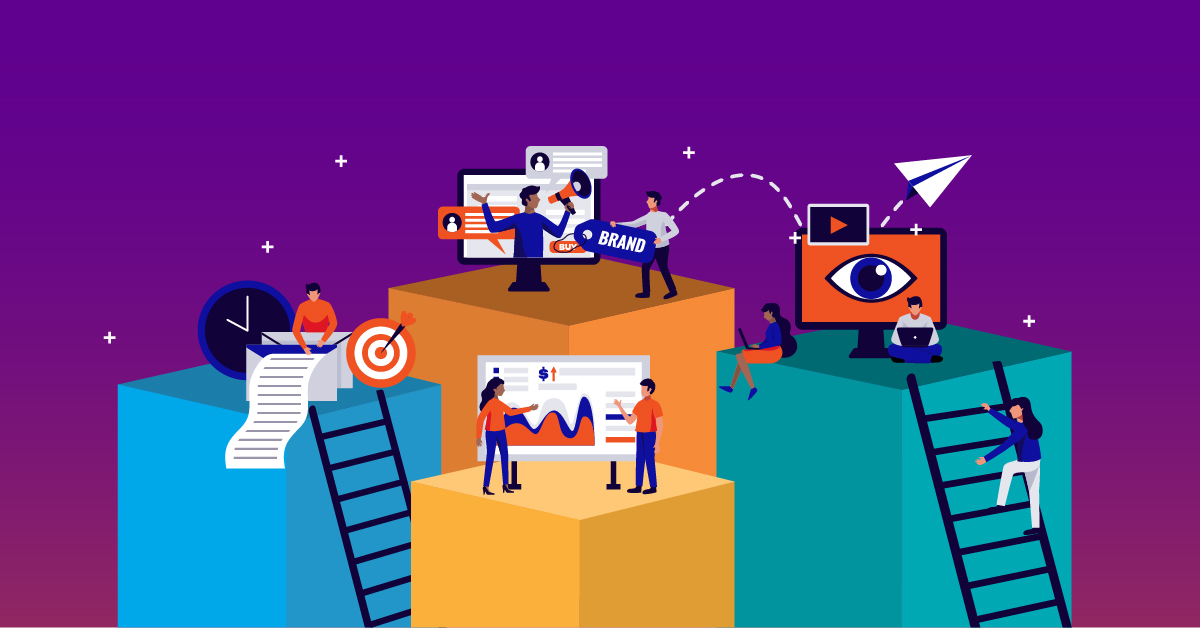 تفاوت تکنیک هک رشد و بازاریابی سنتی