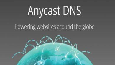 تصویر از شبکه Anycast چیست ؟ مزایای Anycast کدامند؟