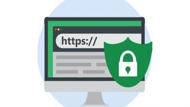 تصویر از خطای ssl چیست ؟ با راههای رفع خطای ssl آشنا شوید.