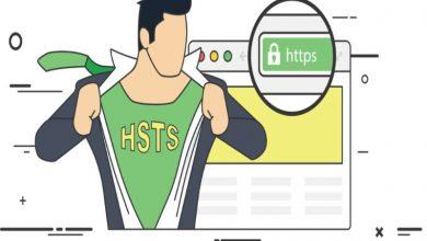 تصویر از پروتکل HSTS چیست ؟ نصب پروتکل HSTS چگونه انجام میشود؟
