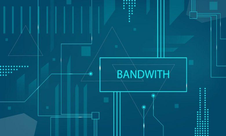 مدیریت پهنای باند