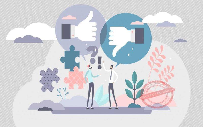 انتقادات وارده به هک رشد کسب و کار