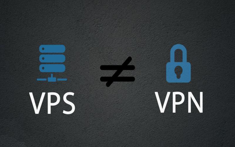 مقایسه vps بایننس و vpn