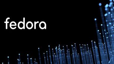 تصویر از آموزش نصب فدورا Fedora در vmware