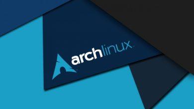 تصویر از آموزش نصب آرچ لینوکس بهطور جامع+ دستورات آرچ لینوکس کدامند