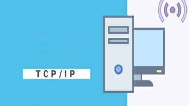 تصویر از پروتکل tcp ip چیست ? آشنایی با خصوصیات پروتکل tcp ip